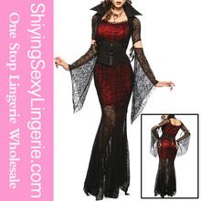 venta al por mayor baratos vixen vampiro de disfraces de halloween