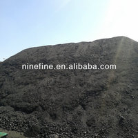 USA petroleum coke on rizhao port