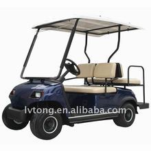 hot selling 4 seater electric golf buggy for sale LT-A2+2