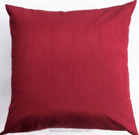 High quality modern polyester pillow case,waterproof designer handmade outdoor cushions