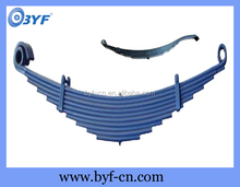 customized coil spring\/leaf springs\/metal spring clips