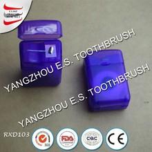 Chinese super cleaning dental floss home use nylon best selling bulk dental floss