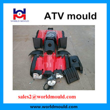 ATV mould made in china
