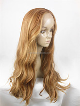 100% chinese hair full lace wig