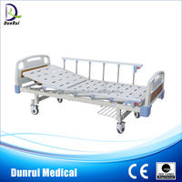 Hot Sales One Crank Bed Medical Surgical Equipment