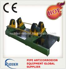 Steel Pipe Conveyor