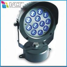 shenzhen factory LAS-0036 12w or 36w garden spot lights waterproof led light garden spot lights