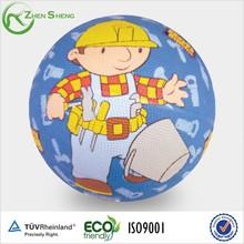 Zhensheng Customized Rubber Basketballs Personalized Printing