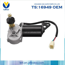 Vehicle Glass Window Small Variable Speed Electric Wiper Motor