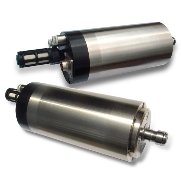 High frequency spindle thgs600 for High speed spindle motors