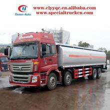 fuel mobile storage tank truck sale