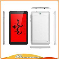 Quality hot sell 7 inch mobile phone dual core tablet pc q88