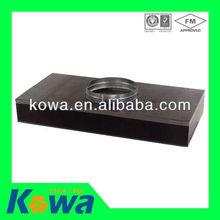 air handling unit air filter hepa h13 Disposable HEPA filter