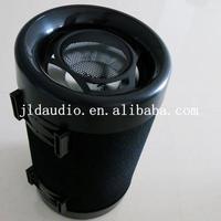 10 inch bass tube for car active bass tube