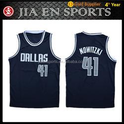 JIAEN custom sublimation high qualiity basketball jersey, latest basketball uniform design