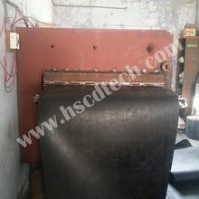 steel cord rubber conveyor belt/conveyor belt used