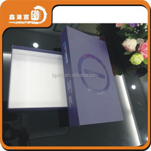Promotion factory price retail sweet packaging box