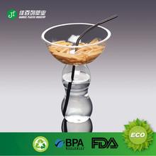 เกรดอาหารน้ำดื่มขวดพลาสติกขวดน้ำที่กำหนดเอง