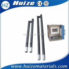Silicon Carbide Heating tube or Sic heat bar for electric furnace