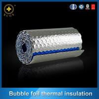 Radiant Barrier Foil, Heat Shield Foil Bubble