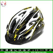 Accessoires de bicyclettes matériel eps dans le moule casque de vélo bmx à l'importation en chine des produits