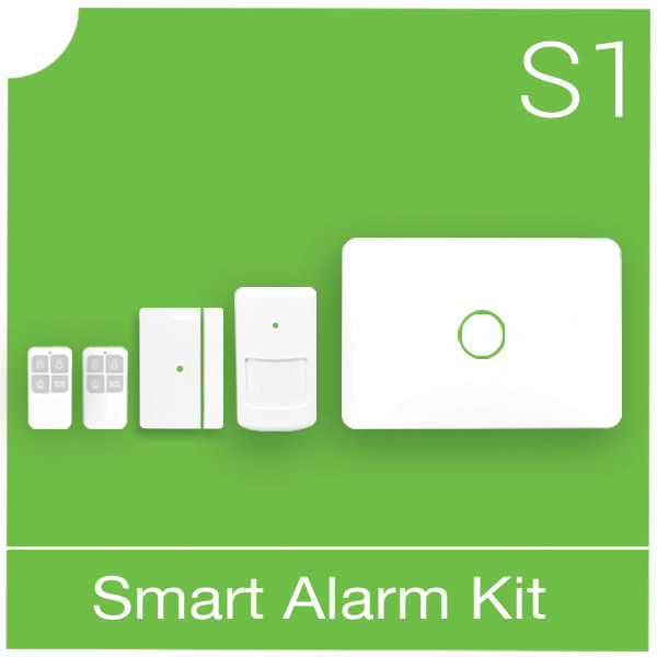 Smart Home Automation Cell Phone Gsm Jammer Alarm System