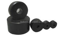 2015 Best OEM and ODM Fisttoys Natural Rubber Parts