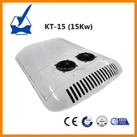 KT-15 Roof top mount VW bus air conditioning system for minibus, Sprinter van