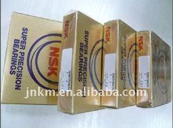 NSK Super Precision Bearings 7020