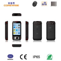 manufacturer rugged handheld android cheap nfc mobile phone nfc long distance reader