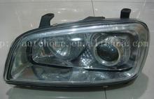 Car modified led headlamp assembly for RAV4 SXA10 94-00