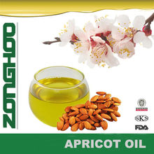 apricot kernel oil for health-care function