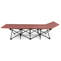 FS contracted folding bed cheap furniture bedroom outdoor hanging bed