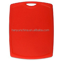 food grade healthful yellow uhmw board non-toxic plastic cutting board with the best price