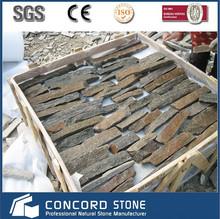 loose stone slate tiles