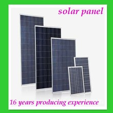 6*10 solar cell/ new product china 250w solar panel/ price per watt solar panels