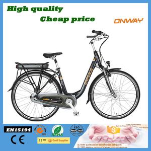 700C франция классический леди городской электрический велосипед ebike для рекламных