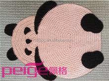 children animal shaped rugs,kids animal shaped carpet,carpet for children