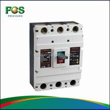 CDM1 2P 3P 4P MCCB Electrical Circuit Breaker