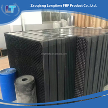 Designer Best-Selling louver frame, Cooling Tower Air Inlet Louvre