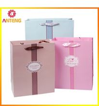 Paper Shopping Bag Manufacturers Organza Bags Butterfly