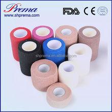 Breathable bandage pet product import