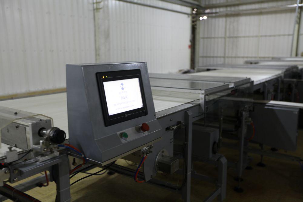 Automatique emballage système