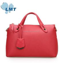 Hot selling China wholesale handbags women bag fashion 2015 lady leather handbags