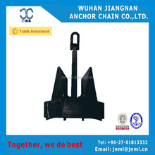 High Holding Power Anchor with ABS/CCS/BV/GL/KR Certifications 40kg-20T