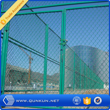 2015 hot new products automatic chain link fence made of machine price
