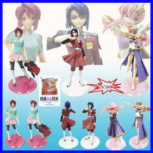 (fornecer catálogo de preços) 19-20cm Gundam japonês anime sex toy figuras fornecedor