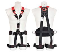 EMS-DHQS-101 safety belt full body harness