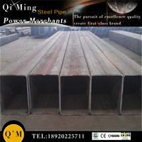 black square steel pipe/tubes hollow section vietnam