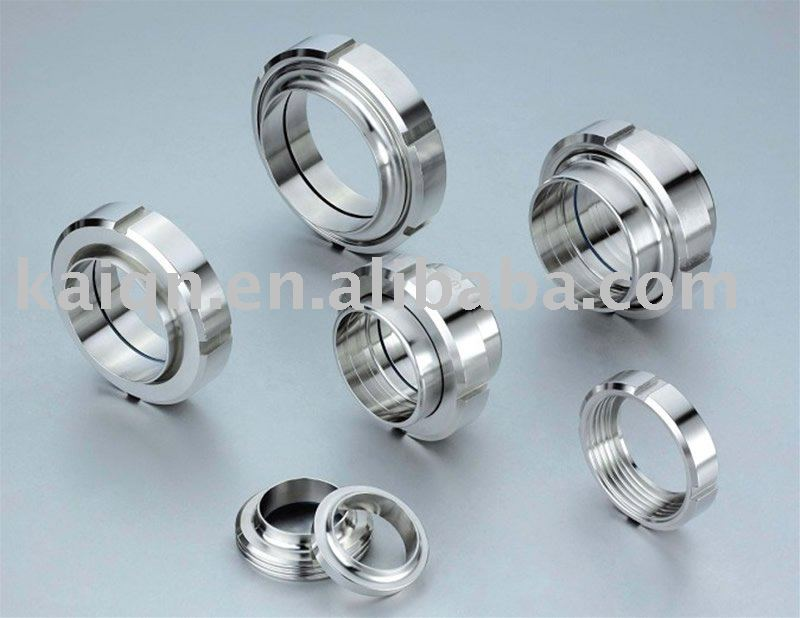 Dairy pipe clamp joint fitting hydraulic buy uniondairy